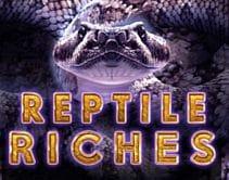 Reptile Riches